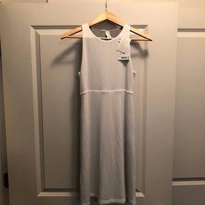 Athleta Reversible Santorini High Neck Dress